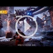 E3 2016: Raiders of the Broken Planet es lo nuevo de MercurySteam