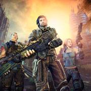 E3 2016: Imágenes del remaster de Bulletstorm