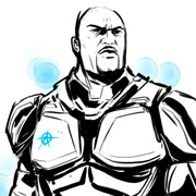 E3 2016: Crackdown 3 saldrá en 2017