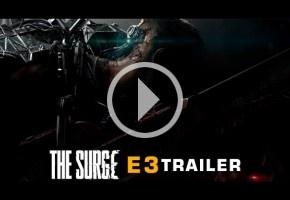 E3 2016: The Surge y su futuro darks también estuvieron en Los Angeles