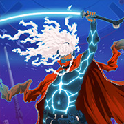 Furi estará disponible el 5 de julio