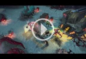 El free-to-play Kill Strain llega el 12 de julio a PS4