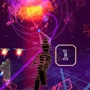 Rez Infinite, juego de lanzamiento de PlayStation VR