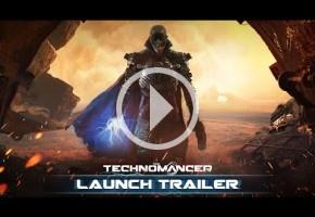 El tráiler de lanzamiento de The Technomancer nos recuerda que sale hoy