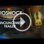 BioShock: The Collection se publicará el 13 de septiembre, y ya tiene tráiler oficial