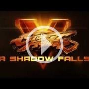 Street Fighter V presenta su modo Historia en este tráiler