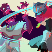 La versión para PS4 y Xbox One de Hyper Light Drifter sale el 26 de julio