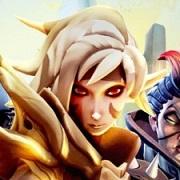 Battleborn recibe nuevos mapas y aparece en el nuevo Humble Bundle de 2K