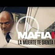 Mafia III tira de acción real en su nuevo tráiler