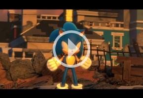 Tráiler del nuevo Sonic, que saldrá a finales de 2017 para NX, PC, PS4 y Xbox One