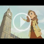 Level-5 anuncia Lady Layton, para 3DS y móviles