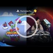 Los juegos de PlayStation Plus de agosto incluyen Yakuza 5