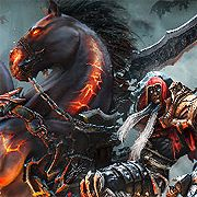 Darksiders: Warmastered Edition irá a 1080p y 60 fps