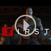 Marcus Fenix y 8 minutos de la campaña en el último vídeo de Gears of War 4