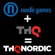 Nordic Games se convierte en THQ Nordic