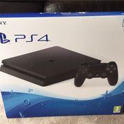 Se filtra una supuesta PlayStation 4 Slim [Actualizada]