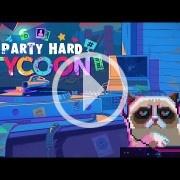Party Hard Tycoon es la otra cara del simulador de aguafiestas sangriento