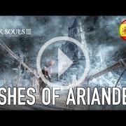 Ashes of Ariandel es la primera expansión de Dark Souls III