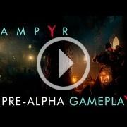 Quince minutos de la pre-alpha de Vampyr, lo nuevo de DontNod