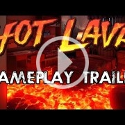 Hot Lava es el primer juego en 3D de Klei, los de Don't Starve