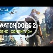 Veinte minutos visitando San Francisco en Watch Dogs 2