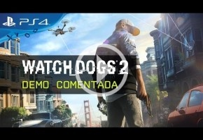 Veinte minutos visitando San Francisco en Watch Dogs 2