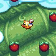 El primer juego de Atooi post separación de Renegade Kid se llama Chicken Wiggle