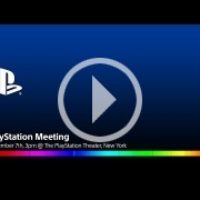 Sigue en directo el PlayStation Meeting, el evento de presentación de PlayStation 4 Neo