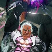 Street Fighter V tendrá una nueva actualización pasado mañana