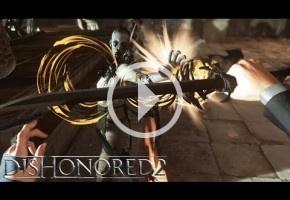 Echemos un vistazo a las creativas formas de matar en Dishonored 2