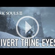 Un vistazo en vídeo a Dark Souls III: Ashes Of Ariandel