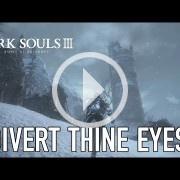 Un vistazo en vídeo a Dark Souls III: Ashes Of Ariandel
