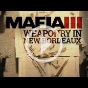 Lincoln Clay tiene montones de armas y sabe cómo usarlas en el nuevo tráiler de Mafia III