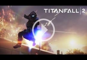 El nuevo tráiler de Titanfall 2 se centra en los pilotos