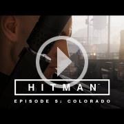 El quinto episodio de Hitman se estrena con este tráiler