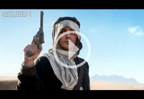 Battlefield 1 tiene nuevo tráiler para la campaña individual