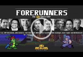 Forerunners: The History Of The PC Side-Scroller, una historia oral del plataformas para PC