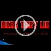 Here They Lie acompañará a PSVR en su lanzamiento
