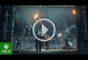 The Coalition nos muestra el prólogo de Gears of War 4 en este vídeo de 20 minutos