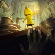 Gigantes, niños y zapatos: impresiones de Little Nightmares