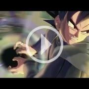 Goku Black se presenta en el nuevo tráiler de Dragon Ball: Xenoverse 2