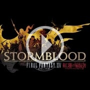 Square Enix anuncia Stormblood, la nueva expansión de Final Fantasy XIV