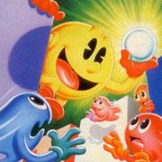 Mes Mini #21: Pac-Man