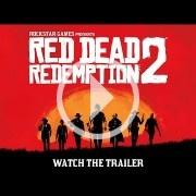 El primer tráiler de Red Dead Redemption 2 es maravilloso
