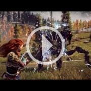 Guerrilla habla sobre las criaturas de Horizon: Zero Dawn