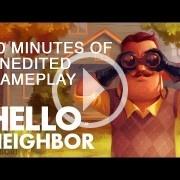 Hello Neighbor sigue vivo y ya está en Steam
