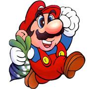 Mes Mini #26: Super Mario Bros. 2
