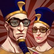 Trending Pharaoh: Faraones 2.0