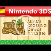 El Animal Crossing Direct detalla la actualización para New Leaf