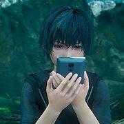 Final Fantasy XV tendrá un MMO para móviles